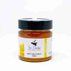 Miele Siciliano di Timo