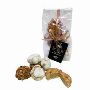 Biscotti di Mandorla Siciliana