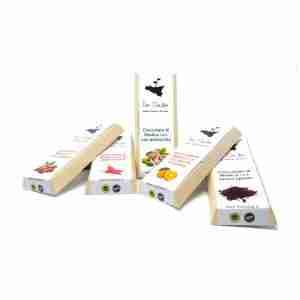 Cioccolato assortito IGP di Modica