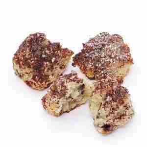 Biscotti di Mandorla al Rum
