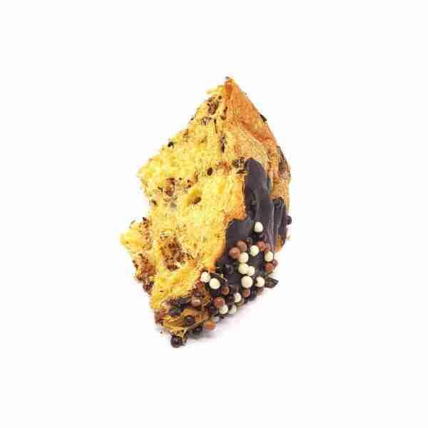 Colomba Artigianale ai quattro Cioccolati 1KG