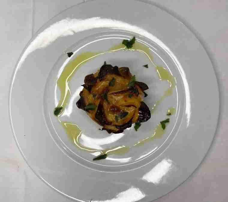 Il Tortino di patate di Tre Sicilie