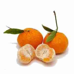 Mandarini varietà Ciaculli - Confezione da 6 Kg