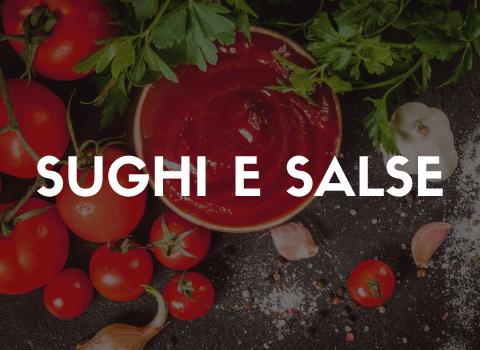sughi e salse tipiche Siciliane