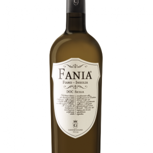 Fania vino bianco