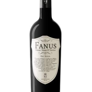 Fanus vino rosso