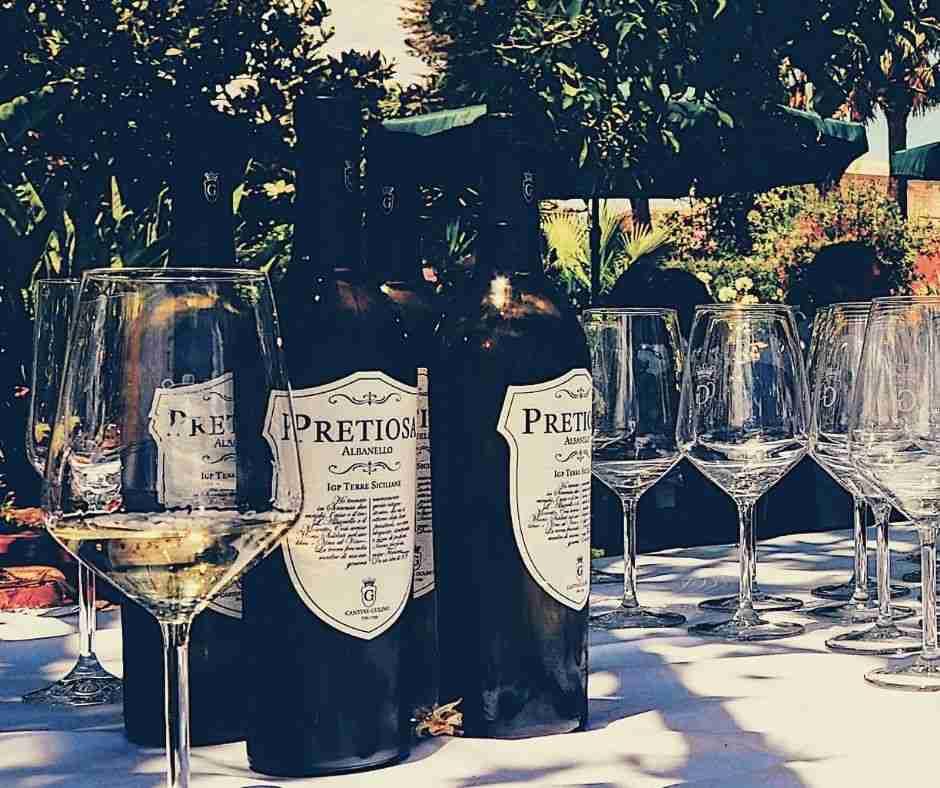 bottiglie pretiosa