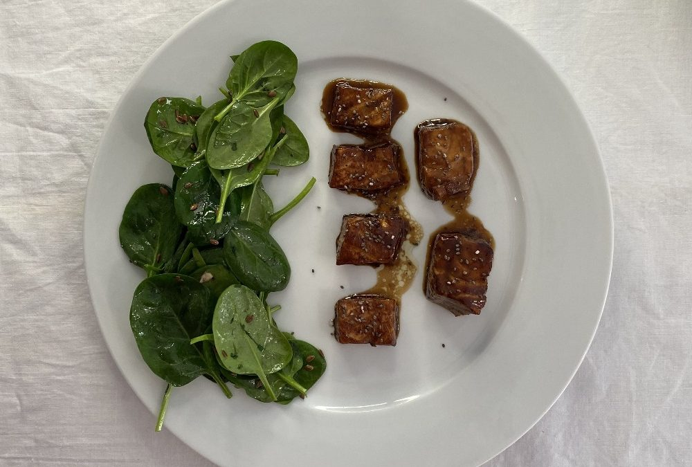 bocconcini salmone